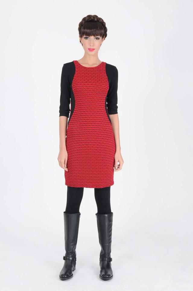 31  Anne Klein_dress THB 16,500.-