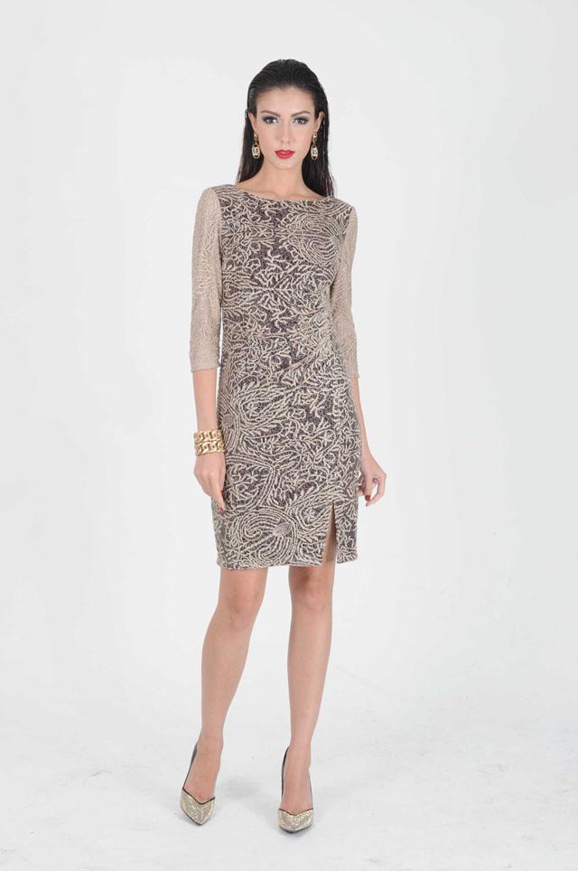 45  Anne Klein_dress THB 18,500