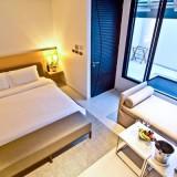 Dune Hua Hin_Pool Suit Room
