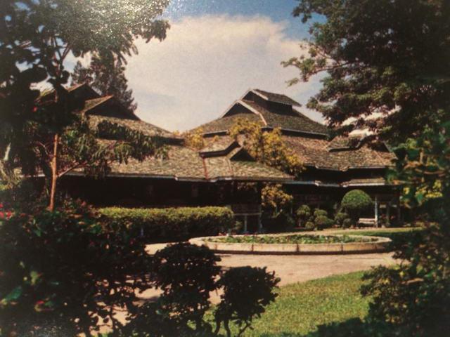 Heritage Home at Nai Lert Park (2)