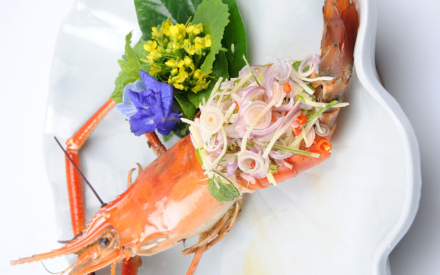 High Res_Seafood - Thai Style at Celadon