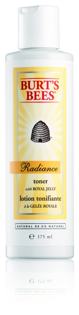 Burt's Bees Radiance Toner with Royal Jelly