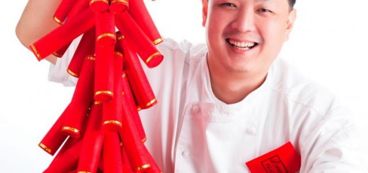 Chef Khor Eng Yew