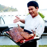 Special Pork Ribs
