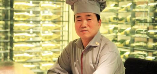 Chef-Cho