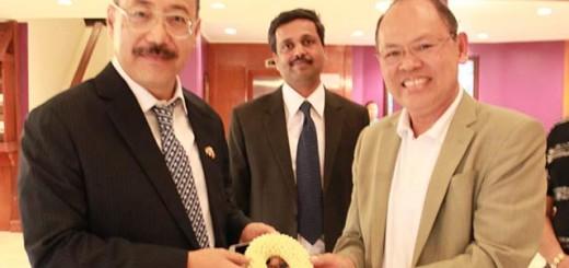 Indian-Ambassador