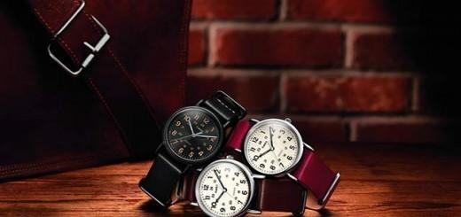 TIMEX-Weekender-Group