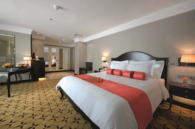 Eastin Grand Hotel Saigon-1