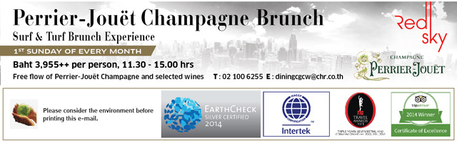 CGCW_Promotion - Champagne Brunch