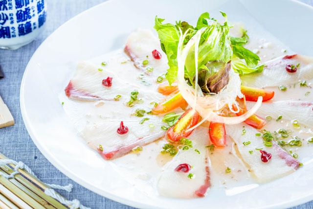 หลงรักความอร่อยของปลาคัมปาจิ สุดยอดอาหารญี่ปุ่นจานเด็ด-11