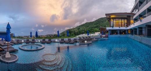 Eastin Yama Hotel Phuket-11