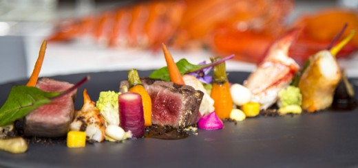waygu and lobster-11