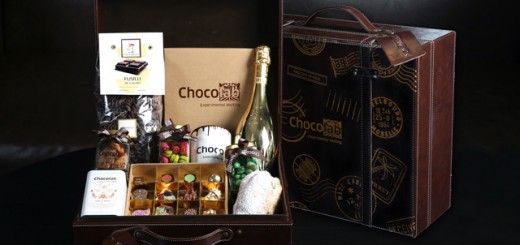 Sofitel So Bangkok - Oh So Chocolab Hamper-11