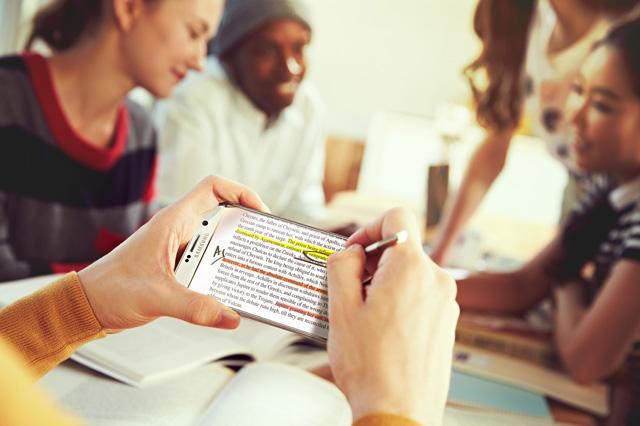 โน้ตไอเดียได้ทันใจด้วย Samsung Galaxy Note 5 (1)-11