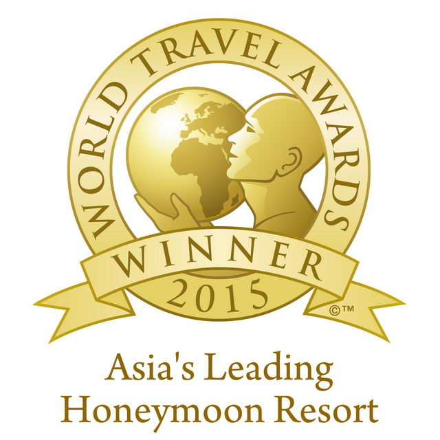 World Travel Awards 2015 Winner Logo