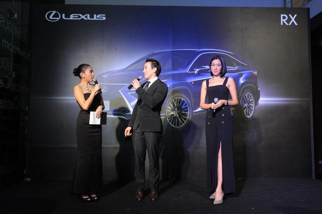 เซเลบให้สัมภาษณ์เกี่ยวกับไลฟ์สไตล์การใช้รถยนต์ การดูแลรถยนต์