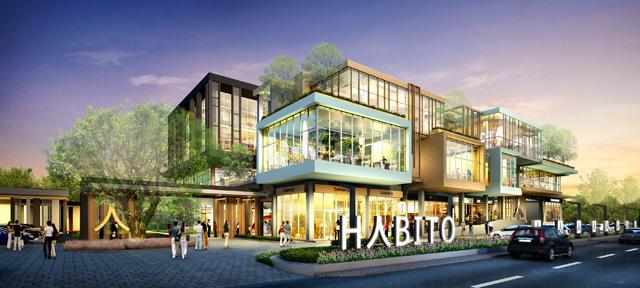 8.ฮาบิโตะ คอมมูนิตี้ รีเทล (Habito Community Retail) -11