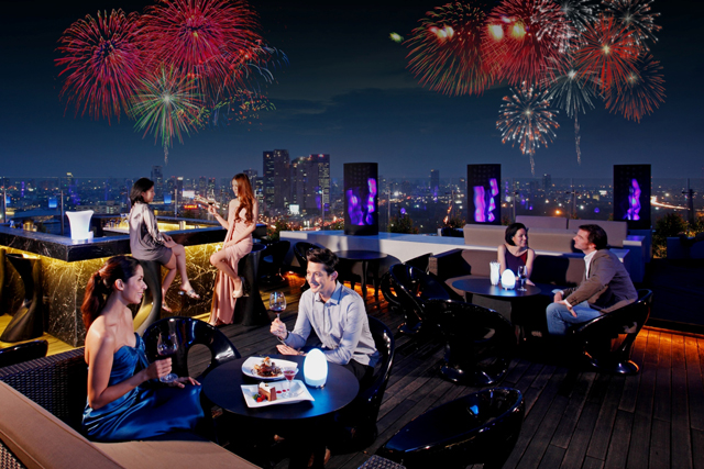 New Year & New Year's Eve-11