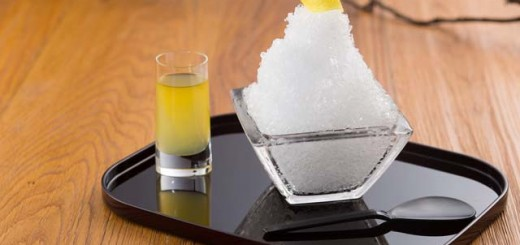 Up & Above Bar_Snow Cone_Yuzu-11