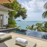 Amatara Resort & Wellness View from Ocean Pool Villa Re