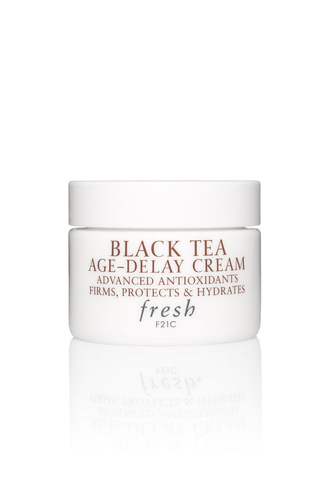 BLACK TEA AGE-DELAY CREAM  ขนาด 50ml ราคา 3,600 บาท