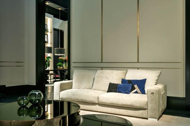 FF Apta Ep 3 seater sofa