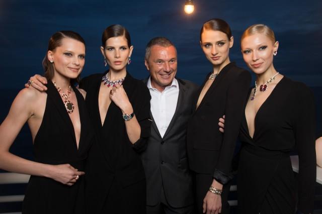 Models. Jean-Chrsitophe BABIN._