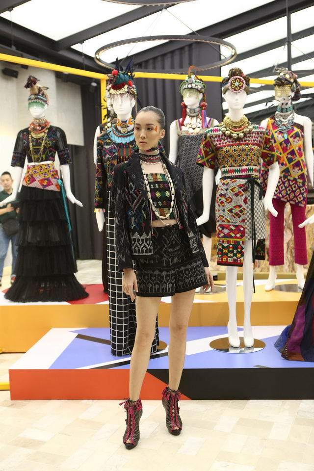 NORIKO Showcase Gallery 2016