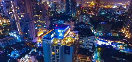 Sky on 20 Bangkok 1