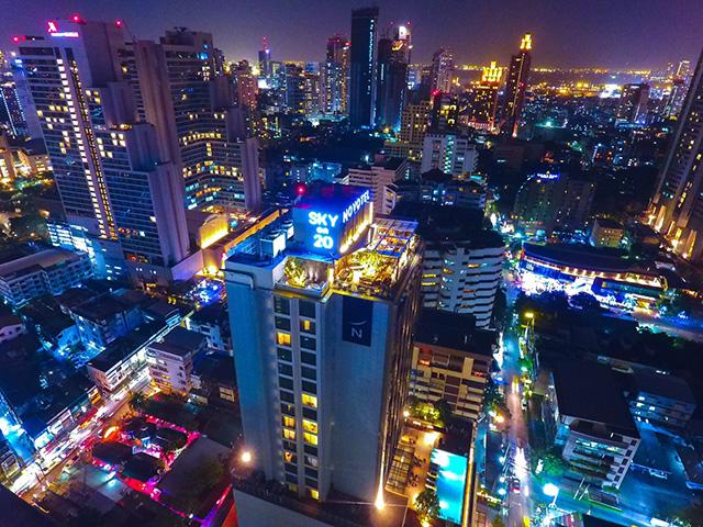 Sky on 20 Bangkok