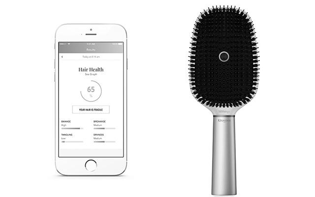 World's First Smart Hairbrush_2