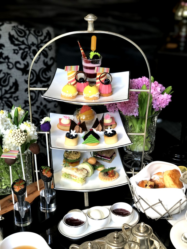 Anantara Siam_Afternoon Tea 1