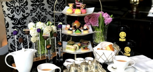 Anantara Siam_Afternoon Tea 2