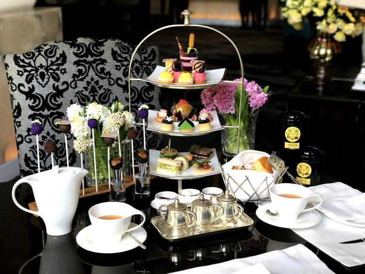 Anantara Siam_Afternoon Tea 2