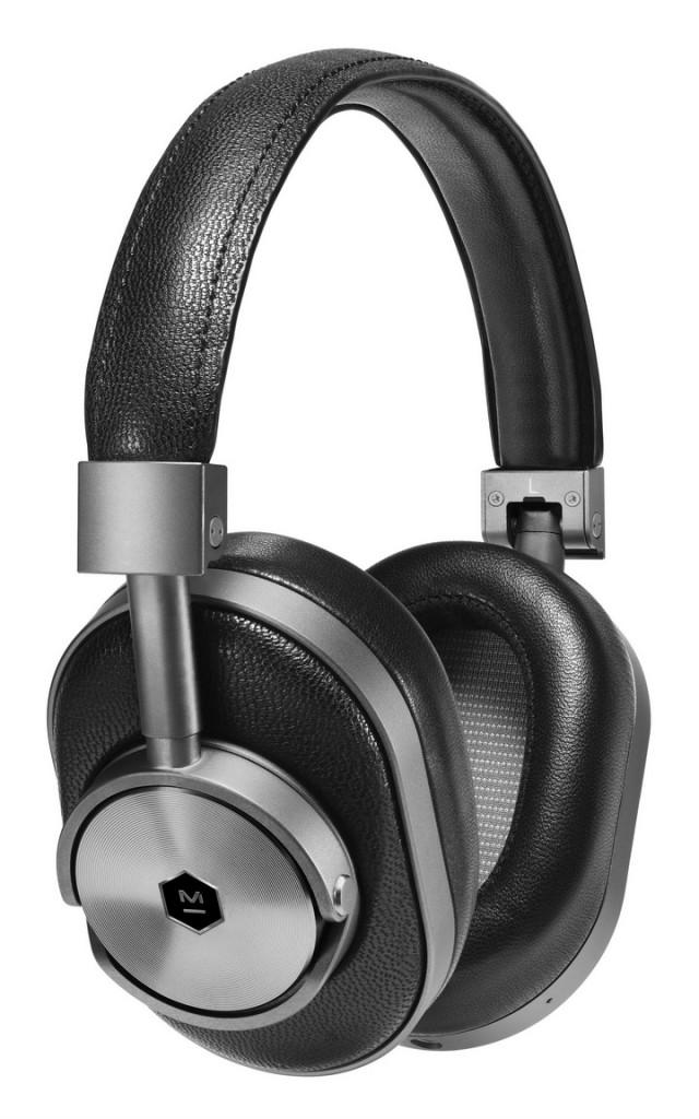 11 M&D - MW60 Gunmetal-Black (21,900B)