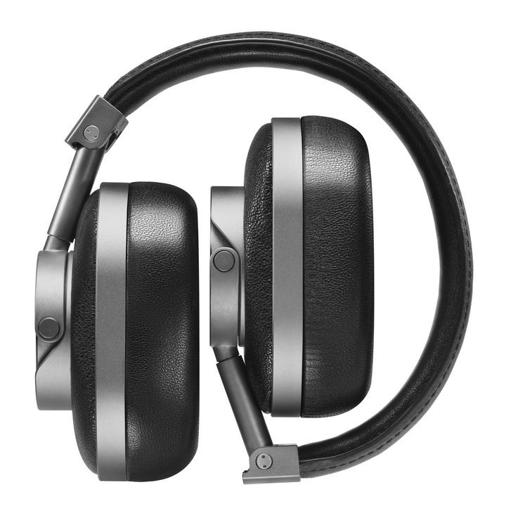 12 M&D - MW60 Gunmetal-Black (21,900B)