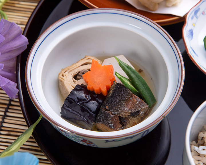 Yamazato_Early-Summer-Promotion_Simmered-dish