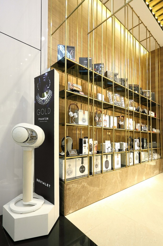 05 Marconi Flagship Store - Central Embassy