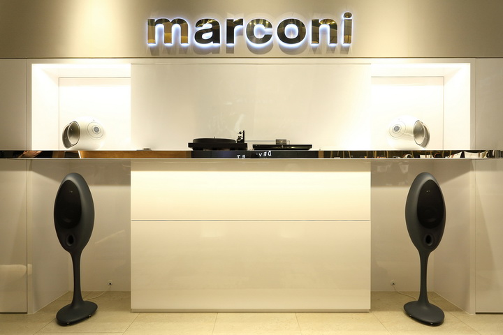 06 Marconi Flagship Store - Central Embassy