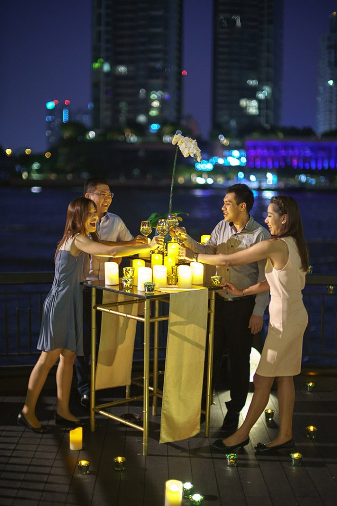 2-Shangri-LaBangkok-Riverside-Party