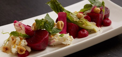 Beetroot-Salad