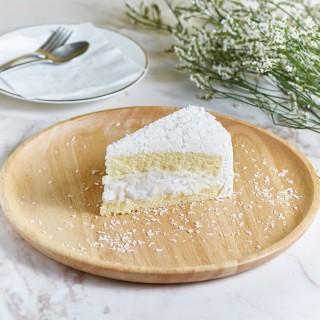Coconut-Cake
