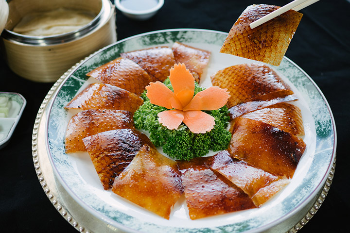 Peking-Duck