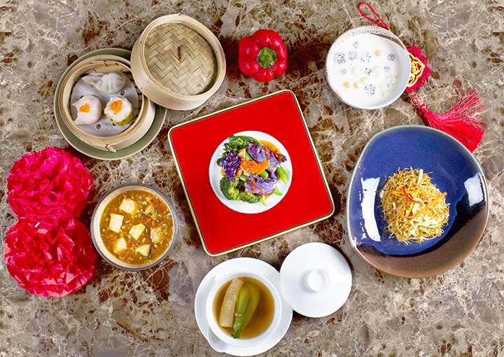 Shang-Express-Lunch-Set-A