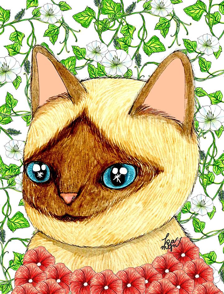 flowercat1