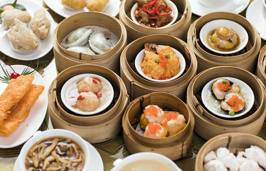 ห้องอาหารจีนซิลค์โร้ด