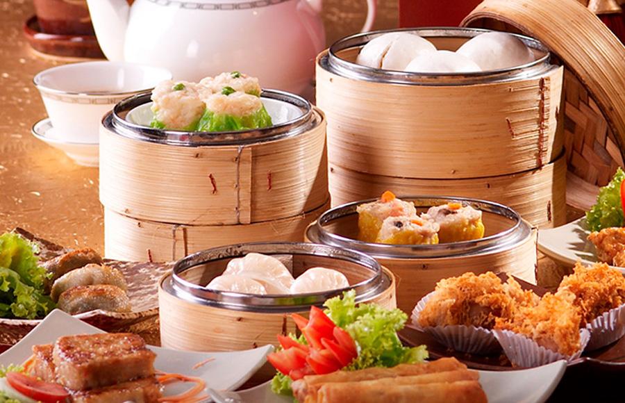 ห้องอาหารจีนซุยเซียน