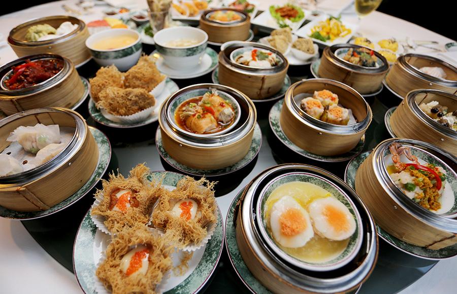 ห้องอาหารจีนไดนาสตี้