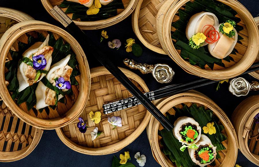 ห้องอาหารจีนไบยุน