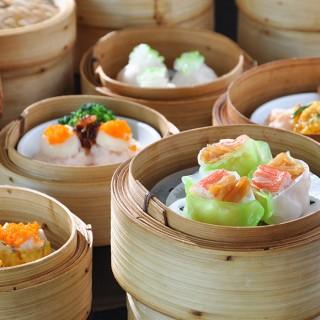 ห้องอาหารจีน ซิลเวอร์เวฟส์